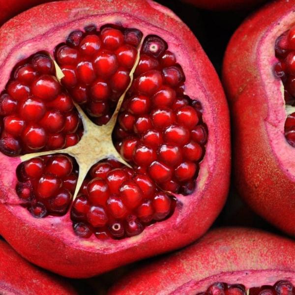 EkoMedica Granátové jablko 100% šťáva