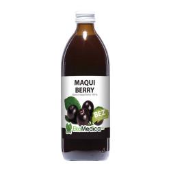 EkoMedica Maqui berry 100% šťava