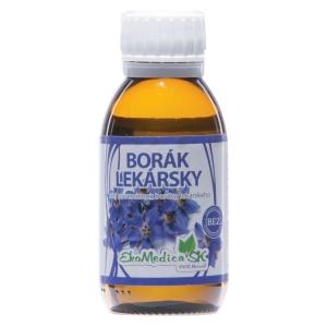 EkoMedica Borákový olej