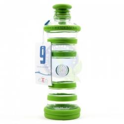 i9 informovaná fľaša Zelená - Harmónia