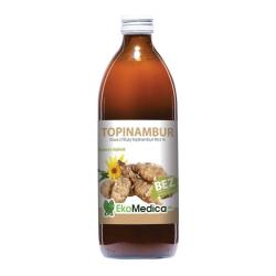 EkoMedica Topinambur 99,5% šťava