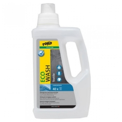 Prací prostriedok TOKO Eco Textile Wash 1000 ml