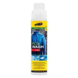 Prací prostriedok TOKO Eco Down Wash (Perie/Syntetická výplň) 250 ml