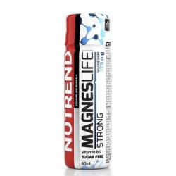 Magnézium NUTREND Magneslife Strong